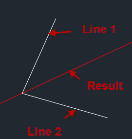 AutoCAD-Mechanical-Construction-Lines-12 AutoCAD Mechanical – Construction Lines