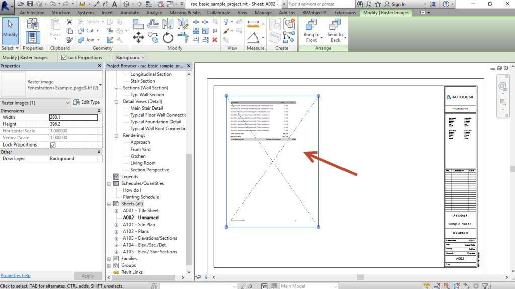 62-1024x574 How to get SANSCalc Desktop report into Revit