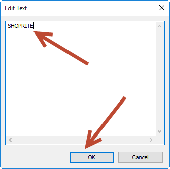 63 Finding the correct font for Revit Model Text