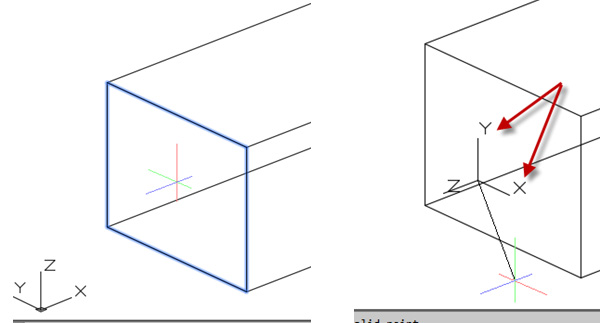 how to change line angle in autocad already drawn