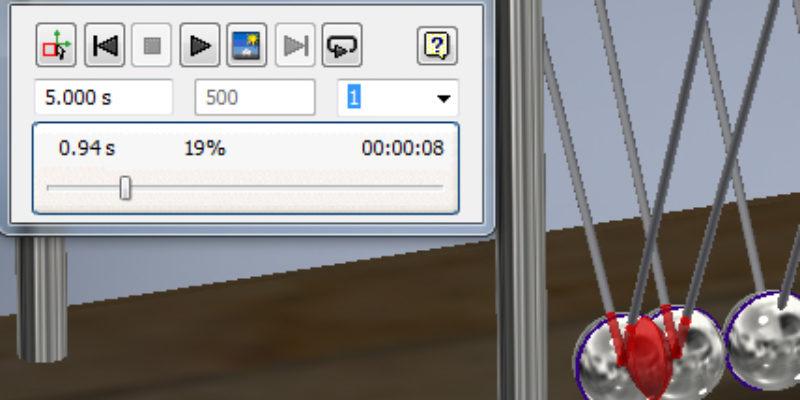 Dynamic Simulation 10