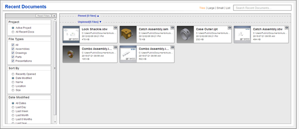 Inventor-2016-Interface-13 What's New Inventor 2016 - Interface