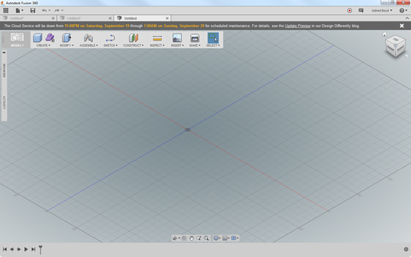 fushion-360-VS-Inventor-02 Difference between Inventor and Fusion 360