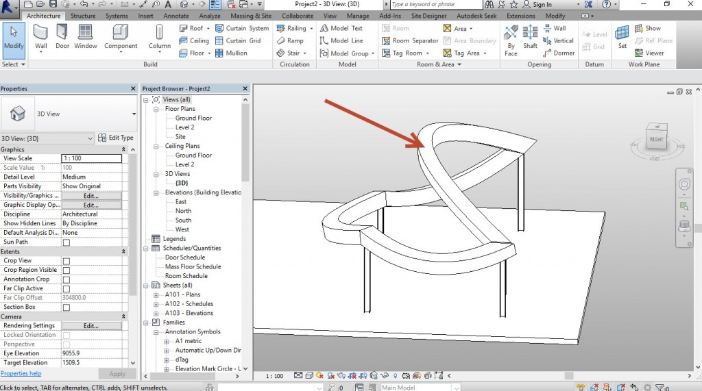 14-Any-shape-and-be-done-1024x571 Creating a generic adaptive component in Revit