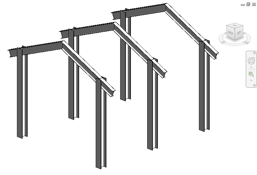 1 How to Copy a Revit Beam opening from one beam to the next.