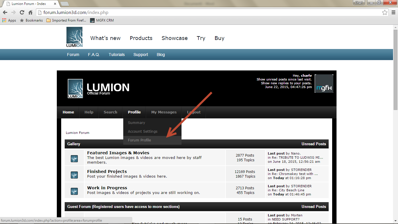 2-6 How to ask Lumion developers to reset your Lumion license