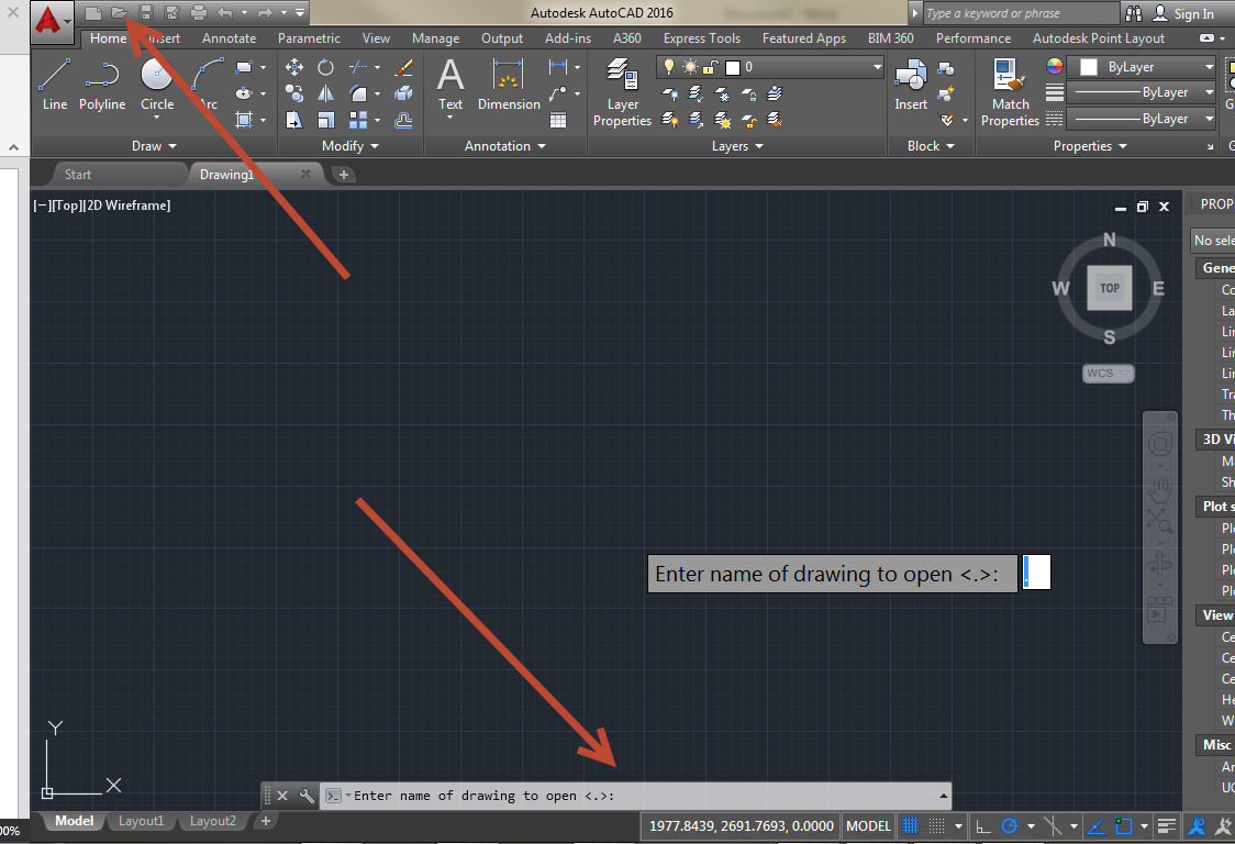 3-8 Two common AutoCAD System Variable Errors