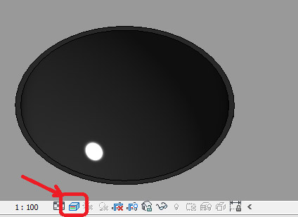 Ceiling-Based-Downlight-in-Revit-28 Ceiling Based Downlight Using IES file from Manufacturer