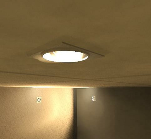Ceiling-Based-Downlight-in-Revit-39 Ceiling Based Downlight Using IES file from Manufacturer