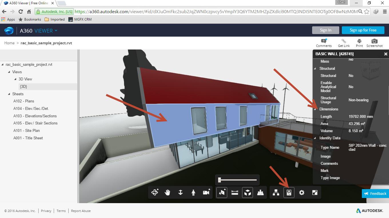 CAD-Viewer-11 Autodesk Online CAD Viewer