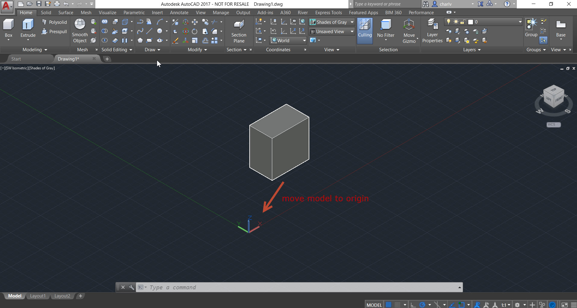How Do I A Path Animation In Autocad Process Flow Diagram Using