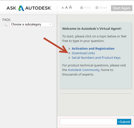 1 How to install a Autodesk Network License (Part 2 of 2)