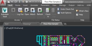 3-3-300x150 Autodesk Vault Basic – Getting Started