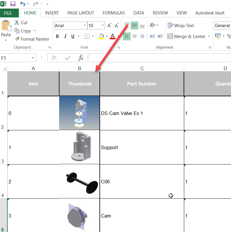 4-4 Enhancing Inventor - Tools for Inventor - BOM Tools Pro- Part 1