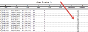 6-300x111 Revit Schedule Boolean Yes/No