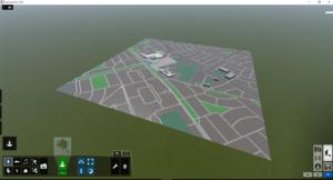 9-1-300x162 Lumion 7.1 Open Street Map Beta