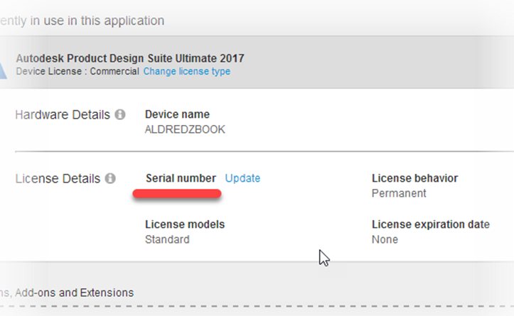 Autodesk Desktop Subscription Licensing