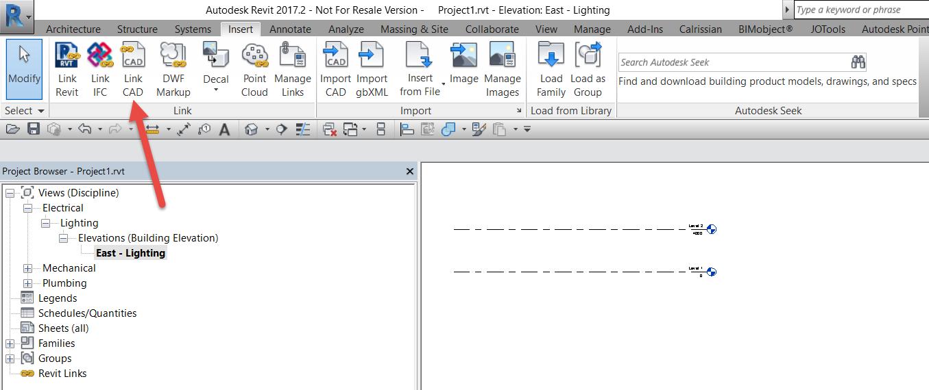 Autodesk Revit Files
