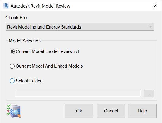 1 Autodesk Revit Model Review (Build: 18.0.0)