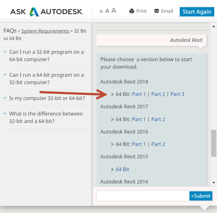4 How to fix a failed Autodesk Revit Installation