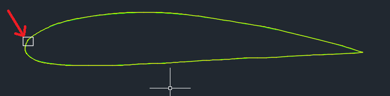 5-2 AutoCAD Splines for CNC Manufacturing