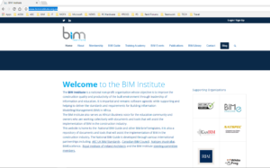 1-5-300x187 BIM – A Good Place to Start