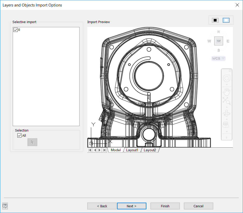 2-8 Autodesk Inventor as a Translator