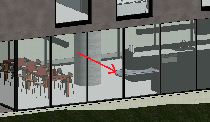 7 Revit LT - Modelling In Place – Workaround