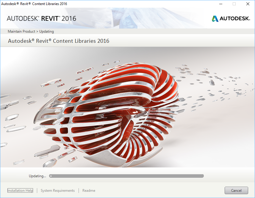 13 Revit 2016 - Install Content After the Fact