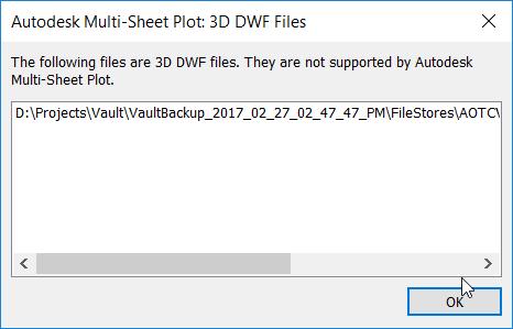 2-7 Autodesk multi sheet plotter