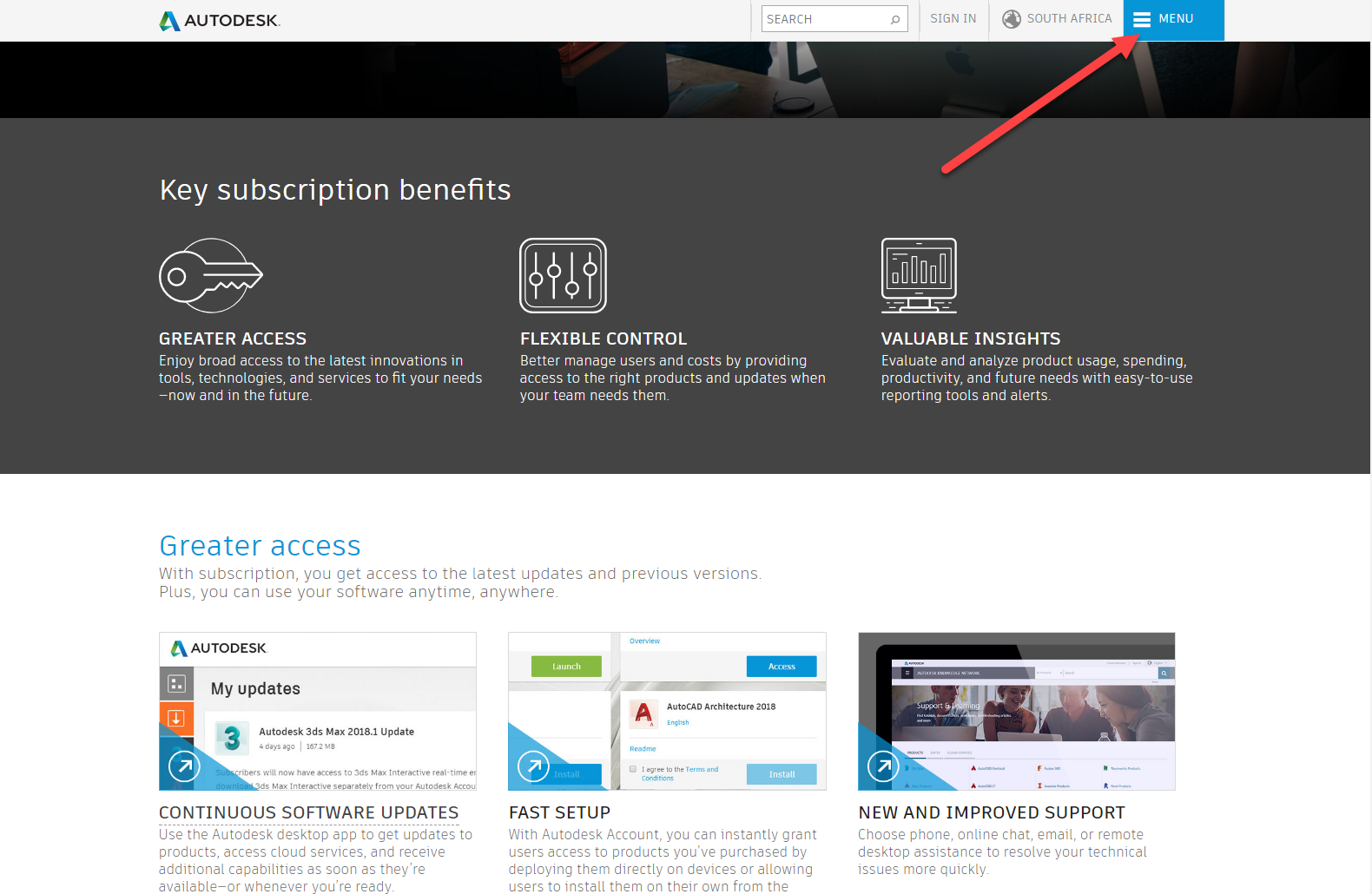 1 Your Autodesk Subscription Benefits