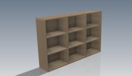 Woodworks for inventor