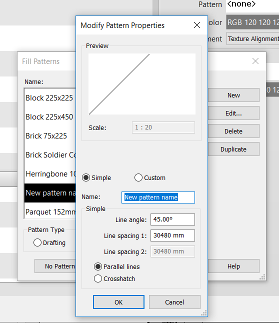 Micrographics, Autodesk, Revit, AutoCAD, Hatch, Pattern, .PAT