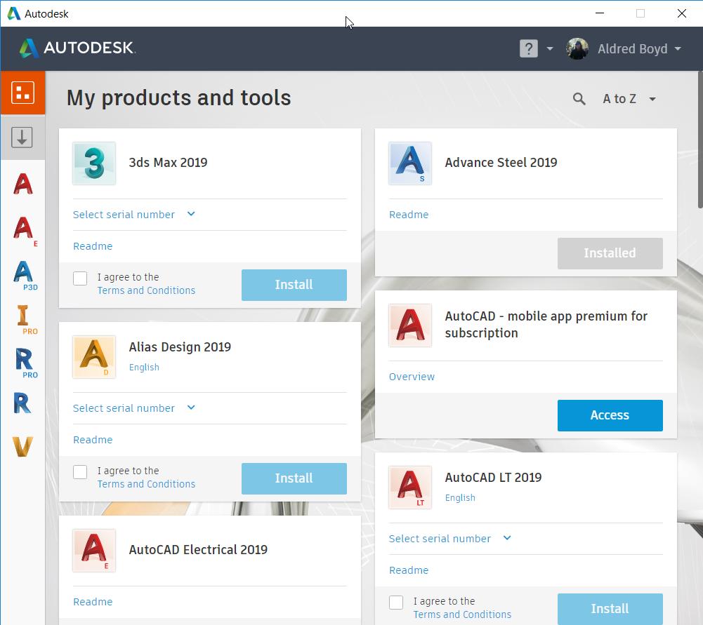 autodesk desktop app download
