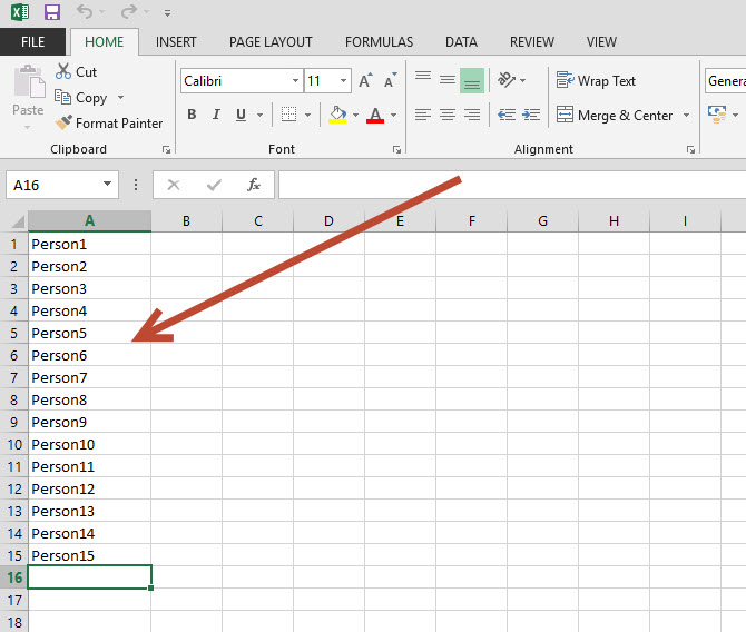 random-draw-2 How to create a business card draw using Dynamo, Revit and an Excel sheet.