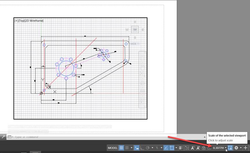 1-14 Paperspace Setup for AutoCAD