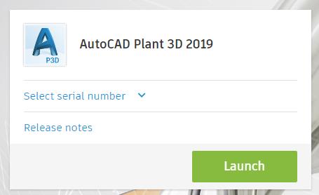 1-4 Autodesk Desktop App 2019