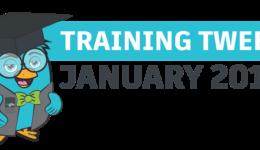 Training Tweet January 2019 Owl img