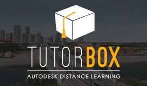 Tutorboxbanner Autodesk Training Tweet February 2019