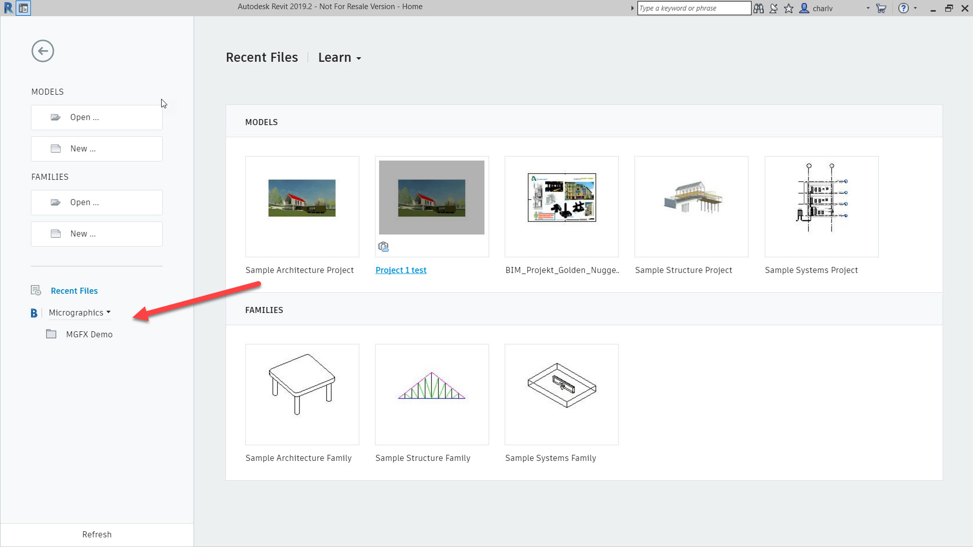 Revit 2019 2 Update Released Micrographics