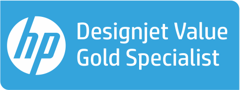 HP-Logo-Designjet-value-gold-specialist HP Printer & Plotter Special July 2019