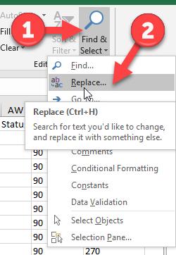 Plant3D_Catalog_mass_edit_12_Excel_Find_Replace_Tool Plant 3D – Mass Catalog Edit