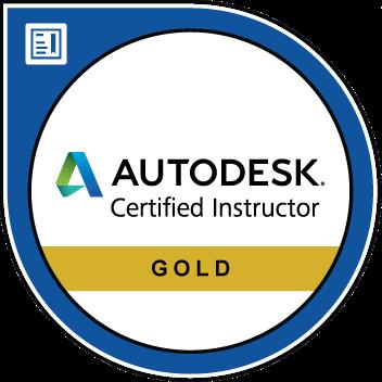 Autodesk_ACI_Gold