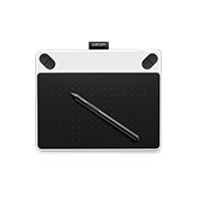 A pen tablet and Draw Pack: everything you need to start drawing and get to the next level