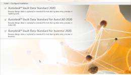Vault Data Standards 3