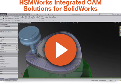 et HSMWorks (3, 3 2, 4 Axis, Turning)  CAM software for as little as R 80 750 Ex VAT! (Includes 1st Yr Subscription)