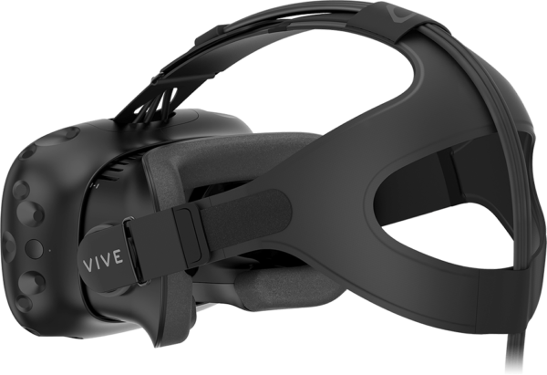 Virtual Reality Hardware – VR
