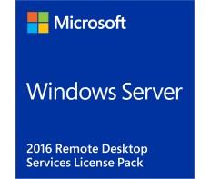 Windows Server Remote Dekstop SErvices License Pack img