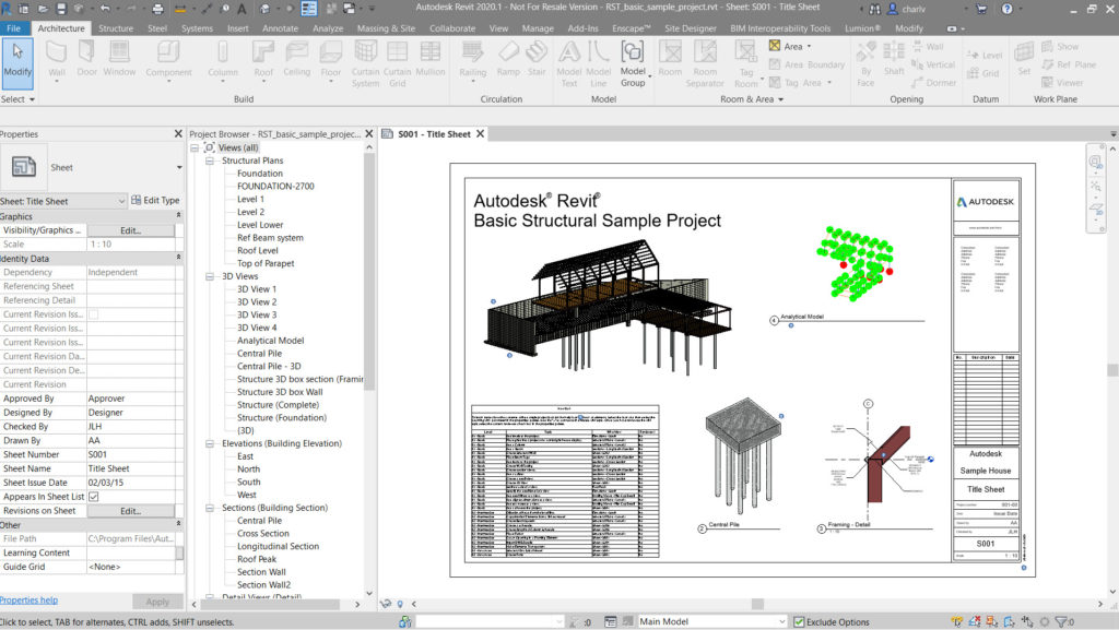 How To Load Extra Steel Connections Options For Revit 2020 Using Dynamo Micrographics