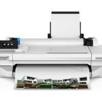 HP Designjet T130 A1 Printer